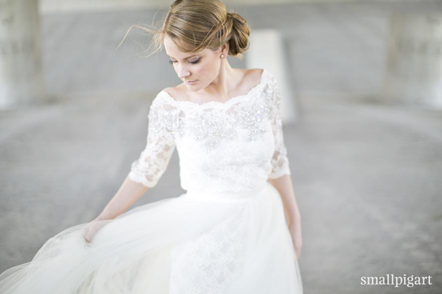 ida sjöstedt bröllopsklänning säljes